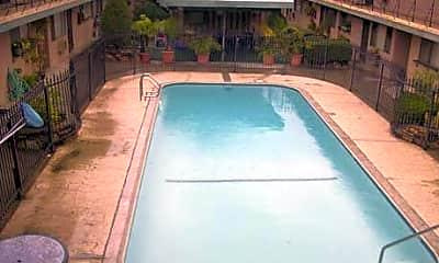 Turnbull Canyon Apartments, 1