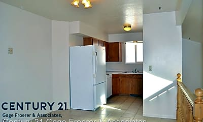 Kitchen, 3129 N 1125 E, 1