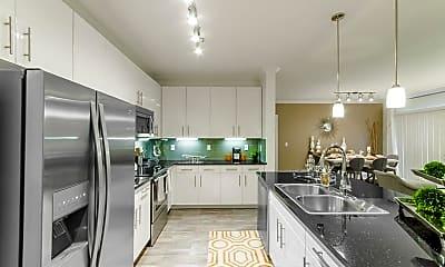 Kitchen, 1100 W Trinity Mills Rd, 0