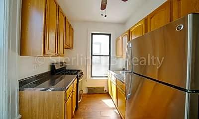 Kitchen, 31-39 34th St, 1