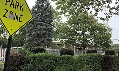 Ridgeland Court Apartments, 2