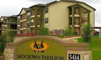 Midcrowne Senior Pavillion, 0