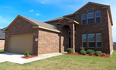 Building, 413 Magnolia Drive, 0