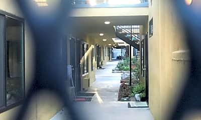 Castillian Apartments, 2