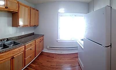 Kitchen, 611 W 1st St, 1