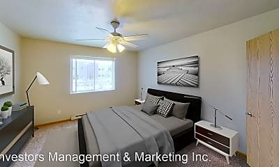 Bedroom, 1315/1325 35th Avenue SE, 1