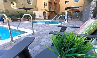 Pool, Latitude 37 Phase II, 0