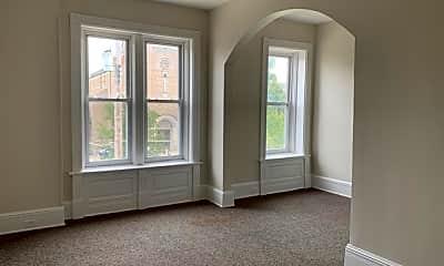 Living Room, 824 Washington Ave, 1