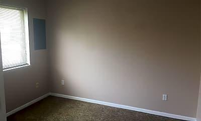 Bedroom, 716 Division St, 2