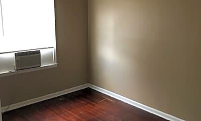 Bedroom, 1205 Classen Blvd, 2