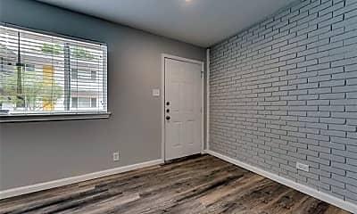Bedroom, 4718 Reiger Ave 206, 1
