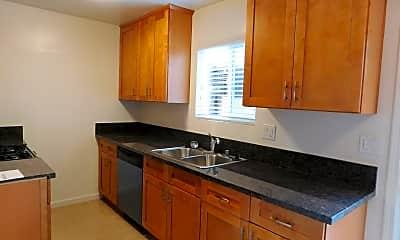 Kitchen, 2501 N Glenoaks Blvd, 1