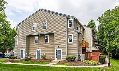 Building, 4841 Brookstone Terrace 32, 0