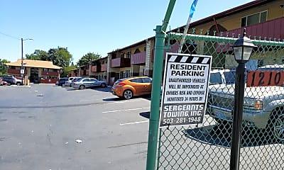 Montevideo Apartments, 0