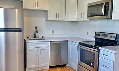 Kitchen, 524 Buena Vista Ave, 1