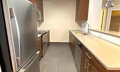 Kitchen, 100 Marshall St 207, 1