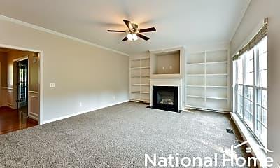 Living Room, 111 Stonemont Dr, 1