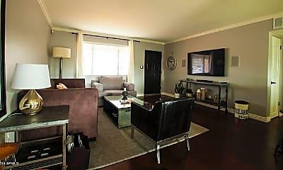 Living Room, 6521 E 2nd St, 0