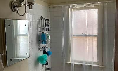 Bedroom, 3036 S Kinnickinnic Ave, 1