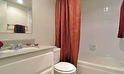 Bathroom, Alta Verde, 2