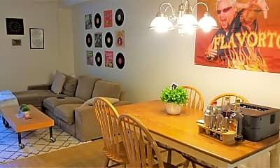 Dining Room, 85 N Union St, 1