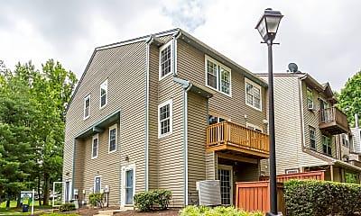 Building, 4841 Brookstone Terrace 32, 1