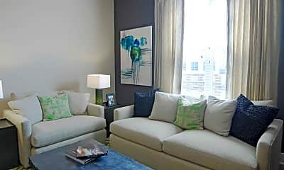 Living Room, The Vue, 1