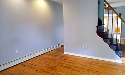 Bedroom, 3800 Hickory Ave, 1