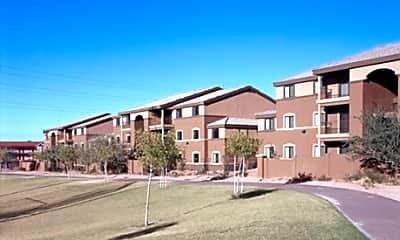 Nuestra Senora Apartments, 2