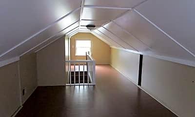 Bedroom, 4525 Wilmette St, 2