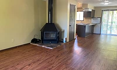 Living Room, 4418 S Donald Ct, 0