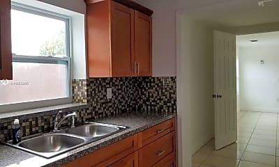 Kitchen, 1031 SW 93rd Pl 1, 1