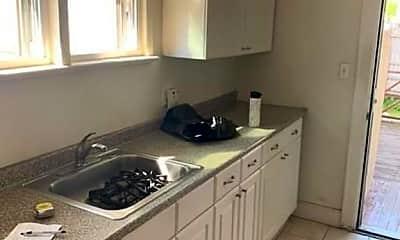 Kitchen, 72 Broad St, 1