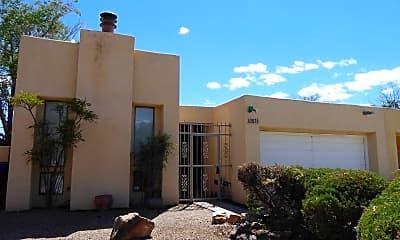Building, 2832 El Cerquito NW, 0