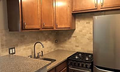 Kitchen, 3620 N Pine Grove Ave APT 206, 1