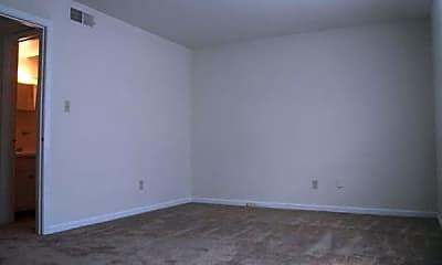 Bedroom, Chestnut Arms, 2
