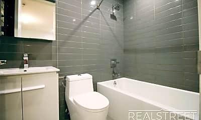 Bathroom, 1137 St Marks Ave 4B, 2