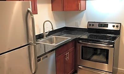 Kitchen, 5205 39th AVE S, 1