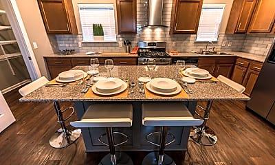 Dining Room, 4019 Vance Jackson, 2
