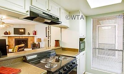 Kitchen, 1401 Patricia, 1