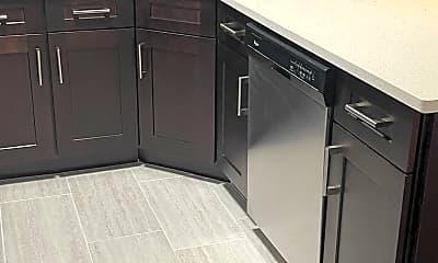 Kitchen, 104 North Street, 1
