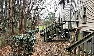 Playground, 8853 Chapel Hill Rd A, 2