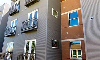 Building, 928 Travis Ave 208, 1