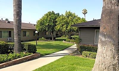 Village Glen Apartments, 0