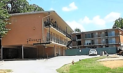 Building, 1611 Riverside Dr, 0