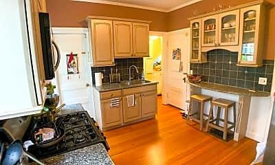 Kitchen, 25 Aldworth St, 1