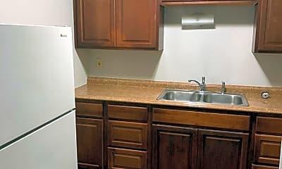 Kitchen, 2010 August St, 1