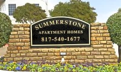 Summerstone Apartment Homes, 0