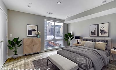Living Room, 1747 Tilghman St, 2