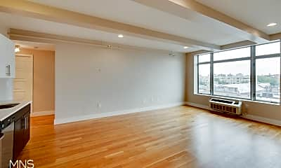Living Room, 96 Steuben St 7-D, 1